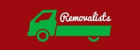 Removalists Kooralbyn - Furniture Removals
