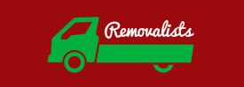 Removalists Kooralbyn - Furniture Removalist Services